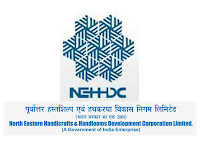 North Easttern Handicrafts And Handlooms Development Corporation LTD