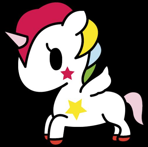 Como Dibujar Unicornio Kawaii Paso A Paso Dibujos Kawaii Faciles How ...
