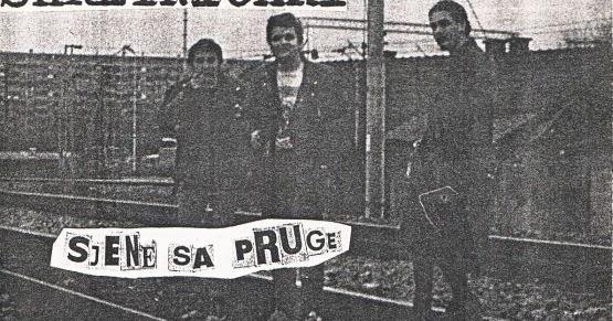 Paraf Prekinuti Koitus: 1978 - 1979