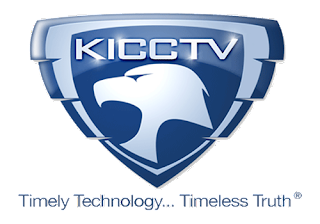 Frequency of KICC TV on Hotbird