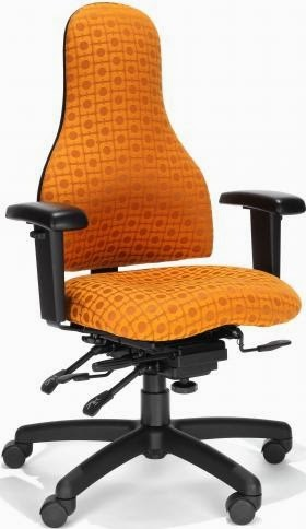 RFM Carmel Ergonomic Chair