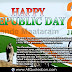 Happy Republic Day HD Images Best Republic Day Greetings in English Pictures Online Whatsapp Messages Happy Republic Day of India 2019 English Quotes Images
