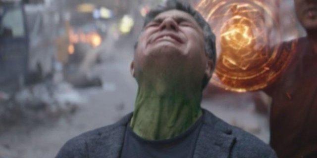 "Mark Ruffalo responde a lo de ser ""despedido"" por los directores de Avengers 4"