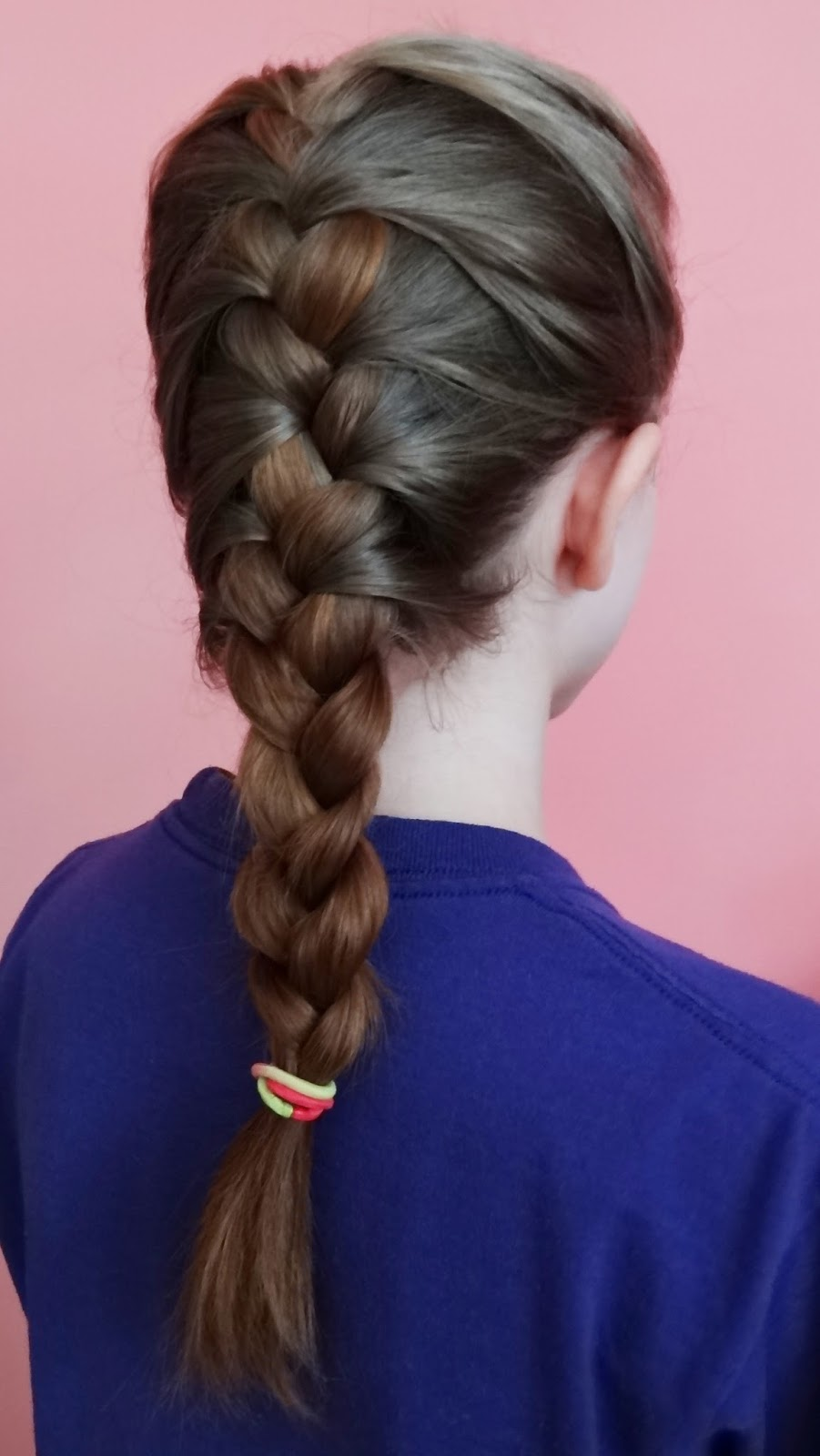 Siap Ke Sekolah dengan Gaya Rambut Trendy yang Simpel  ddc875d2c8