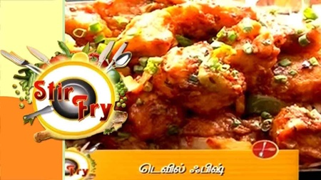 Stir Fry 18-06-2017 | Food Show | Peppers TV