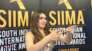 Hansika Pictures at SIIMA Press Meet ~ Celebs Next