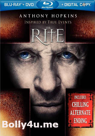 The Rite 2011 BluRay 350MB Hindi Dual Audio 480p ESub Watch Online Full Movie Download bolly4u