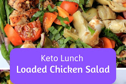 9 Easy Keto Lunches Ideas to Fuel Your Day