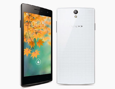 Oppo Find 5 Mini R827 RAM 1GB