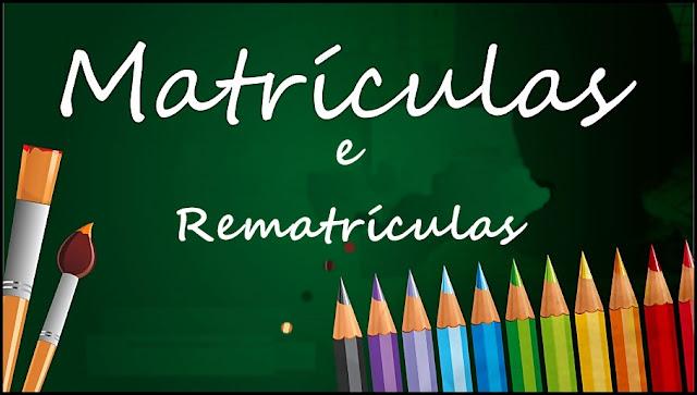 artigo com dicas sobre matrícula e rematrícula no ensino fundamental.