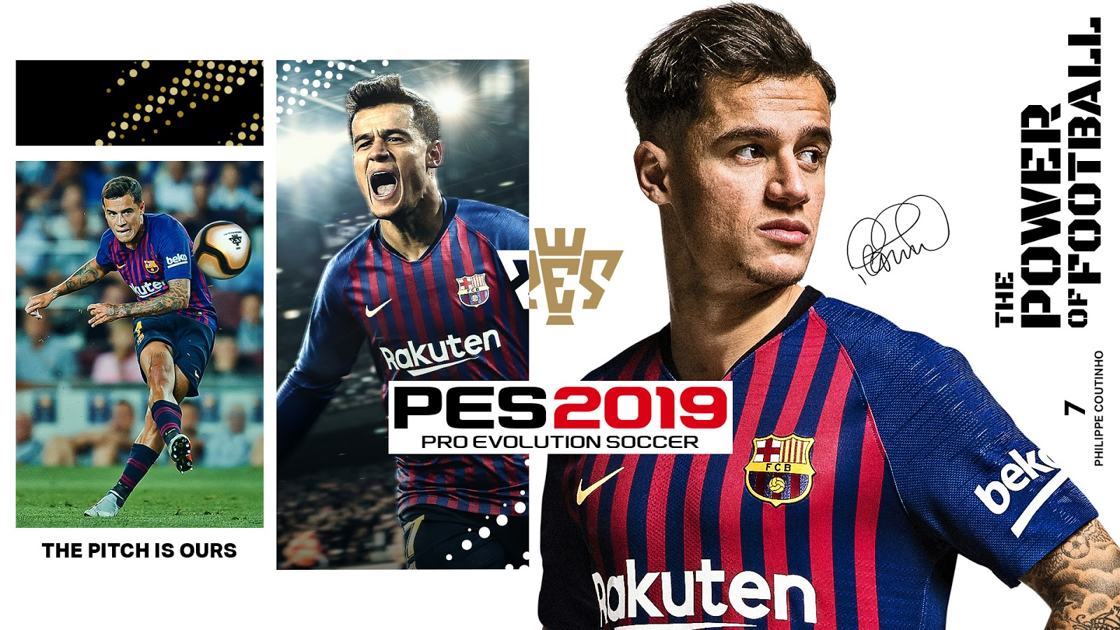 PES 2019 FOR ANDROID OS | RELEASE DATE AND NEW FEATURES OF PES 2019