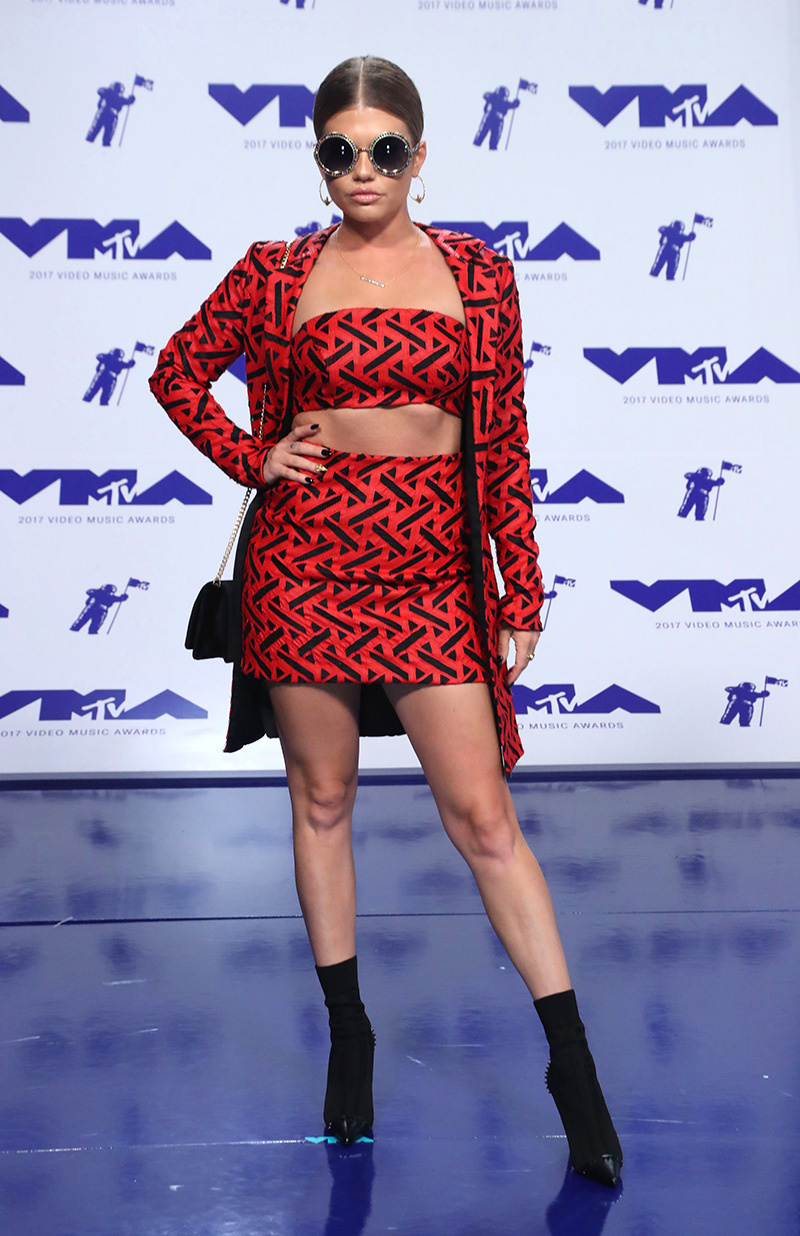 Red Carpet International: The MTV Video Music Awards – VMAs 2017 - Red Carpet and List of WINNERS!