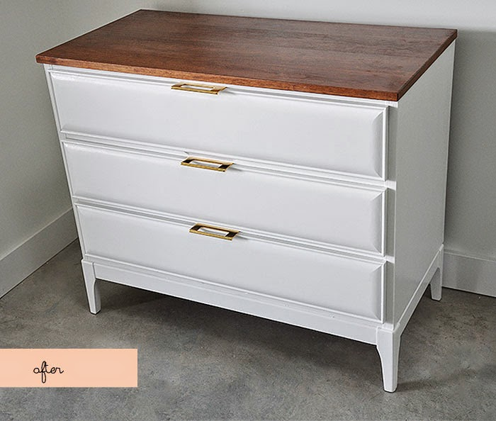 Relatively Before After Found Dresser Poppytalk Qh32