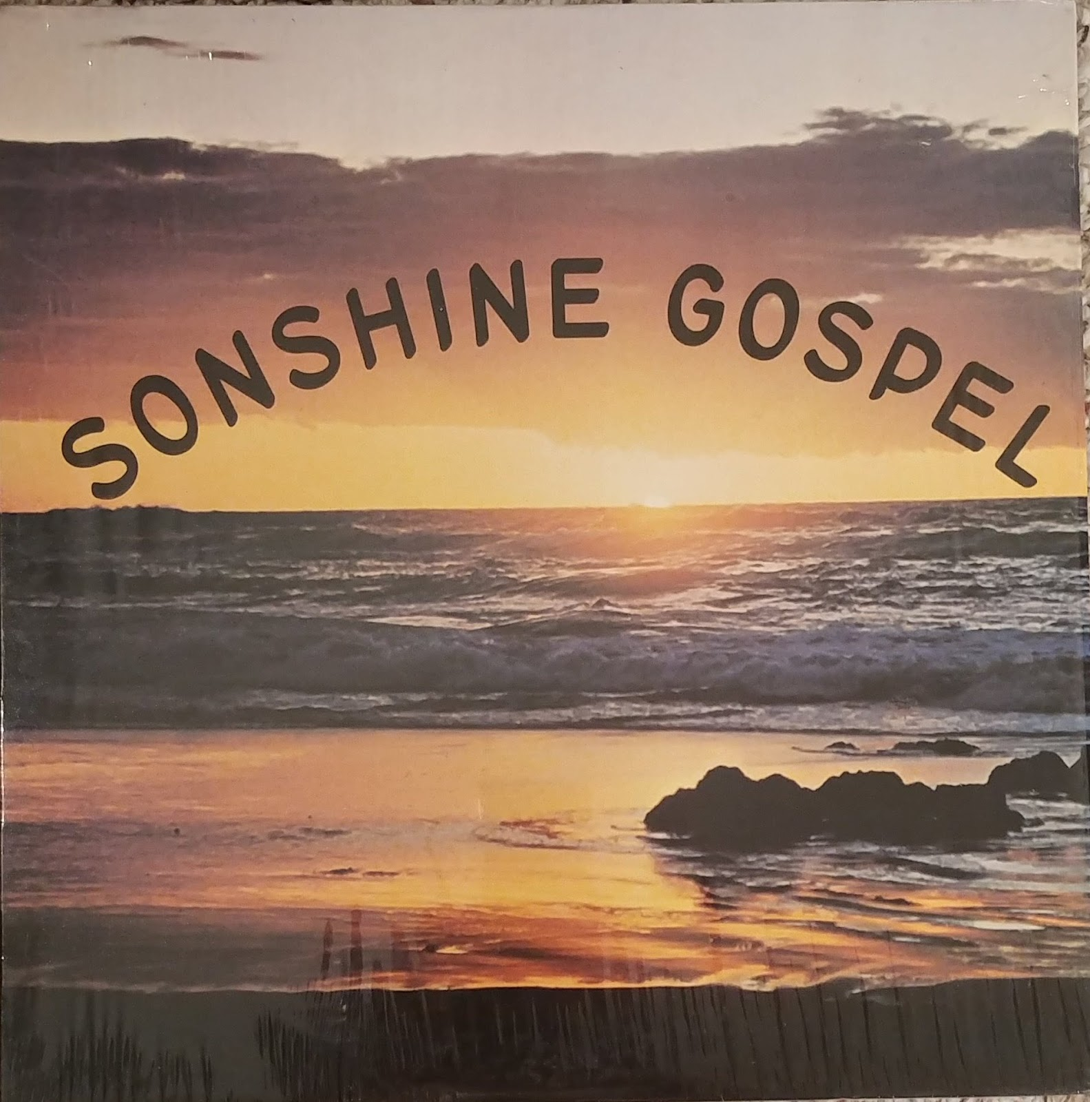 Martin Radio: Sonshine Gospel