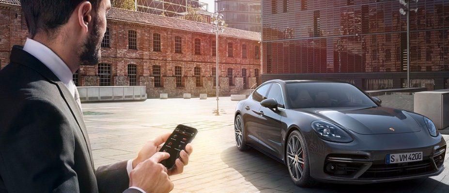 Porsche Connect será operador móvil en España