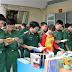 Điều kiện xét tuyển các trường quân đội