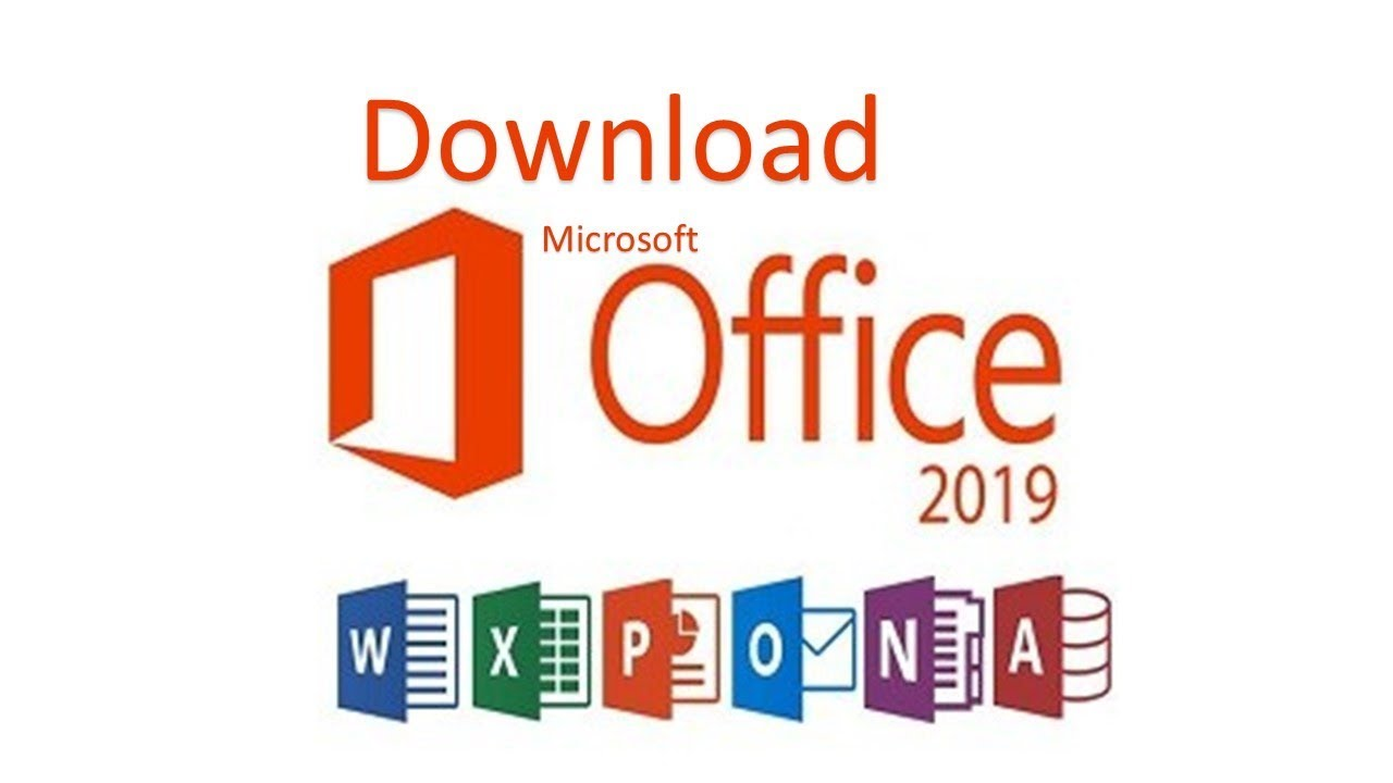 Microsoft Office 2019 PRO Plus v1902