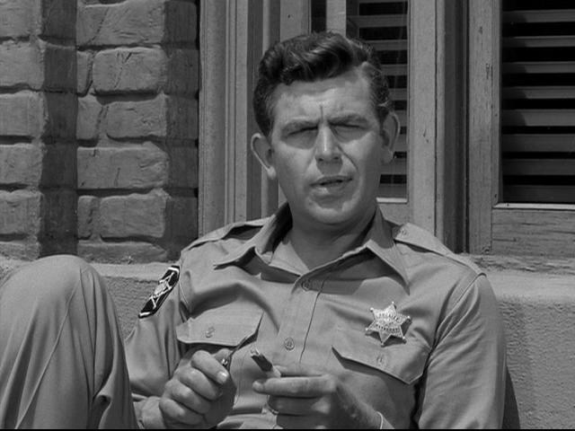 3d8385009827 It s a sad day in Mayberry. Maybe some Vitajex would pep us up a bit ...