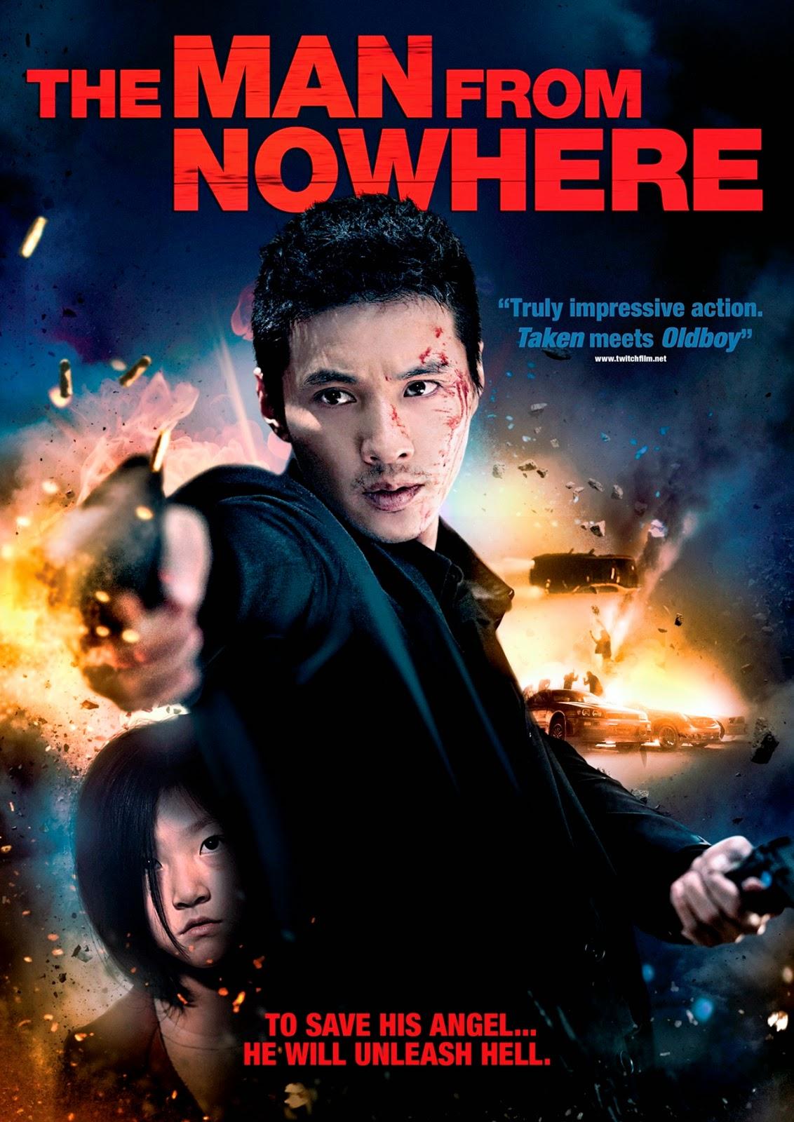 The Man from Nowhere นักฆ่าฉายาเงียบ [HD][พากย์ไทย]