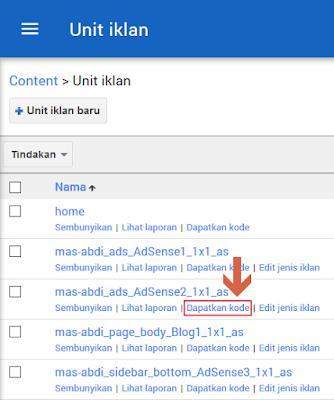 Parse adalah mengubah atau mengkonversi kode iklan Google AdSense atau kode lainnya agar d Cara Mudah Parse Kode Iklan Google AdSense