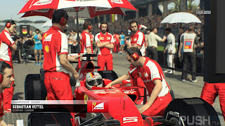 Free Download F1 2016 Full Version - Ronan Elektron