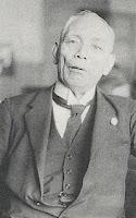 Isokichi Yoshida - Jefe Yakuza