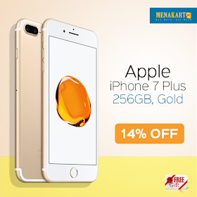 Online Shopping in Dubai: Shop for Apple iPhone 7 Plus online at