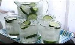 Rendam Mentimun di Air Minum, Lihat Khasiat yang Terjadi
