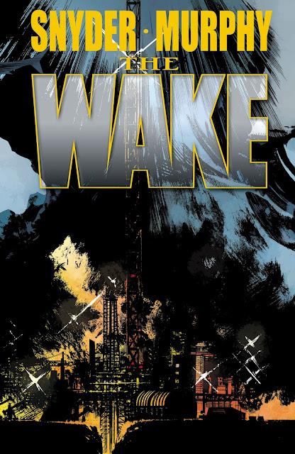 the wake #3