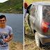 Capelense morre em acidente na estrada que liga Nova Fátima a Capela do Alto Alegre