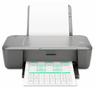 HP DeskJet 5739 Driver Download