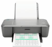 HP DeskJet 5739 Driver Download