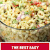 The Best Easy Macaroni Salad (Vegan & Gluten Free)