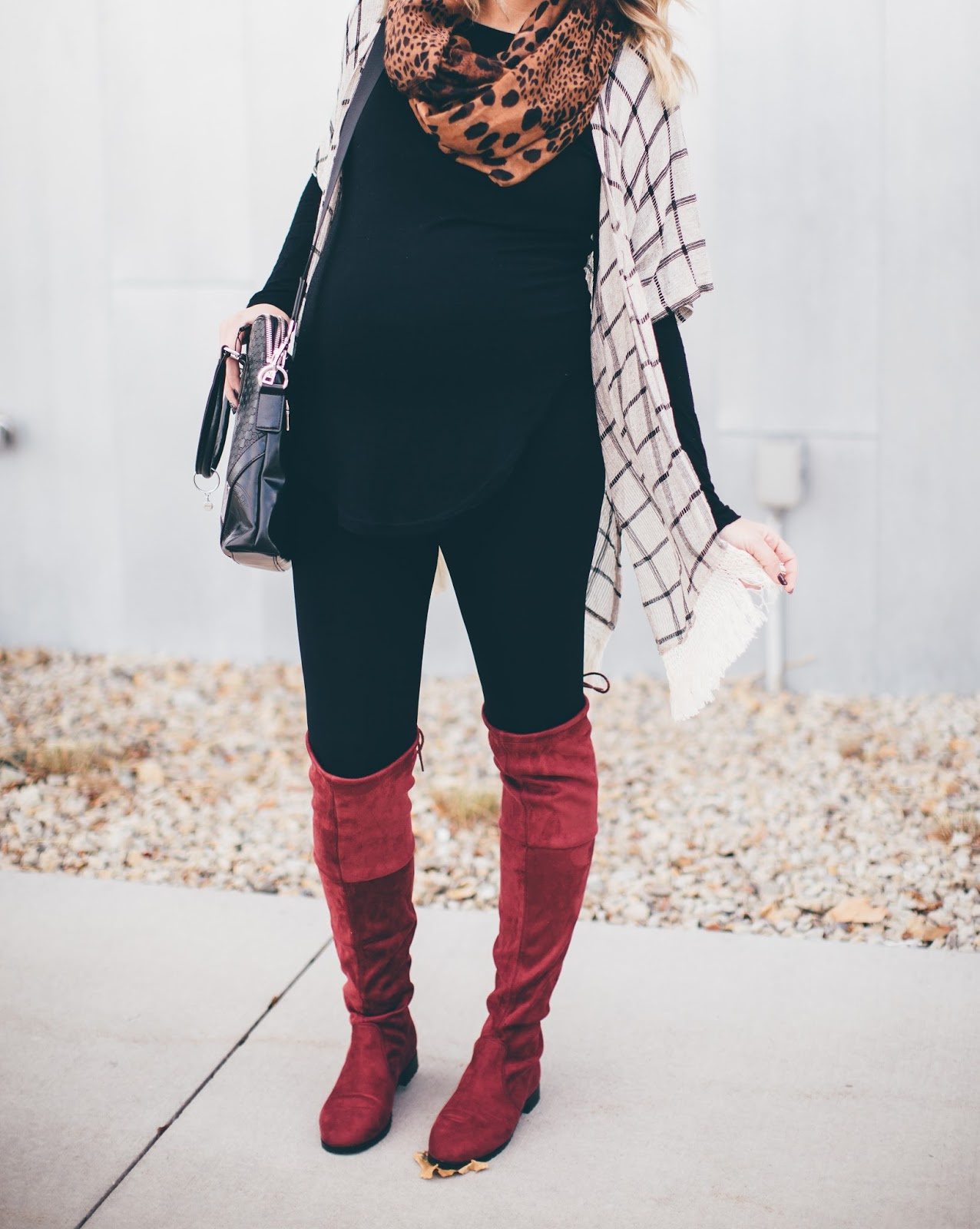 Utah Fashion Blogger, Pink Blush, Choies, Fall Outfit