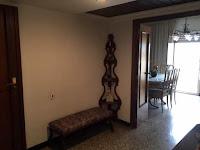 piso en venta calle san roque castellon pasillo