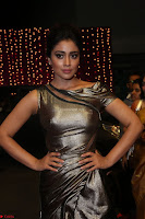 Shreya Saran in Skin Tight Golden Gown ~  Exclusive 040.JPG