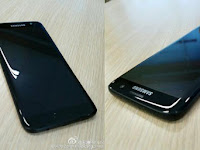 Samsung Siapkan Varian Warna Jet Black Untuk Samsung Galaxy S7 Edge