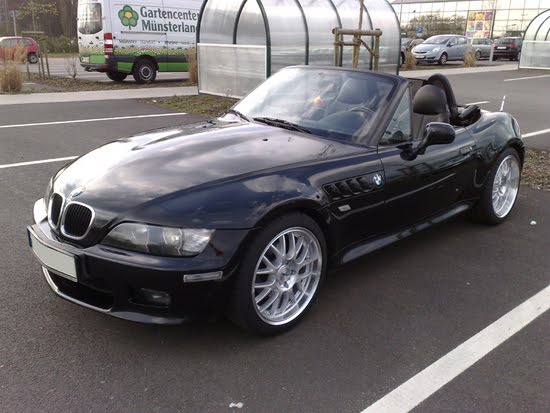 Bmw Z3 Repair Guide And Service Manual