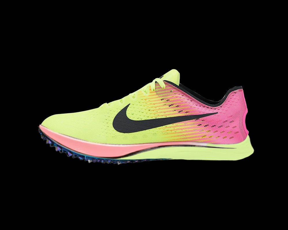 Galen Rupp Nike Shoes