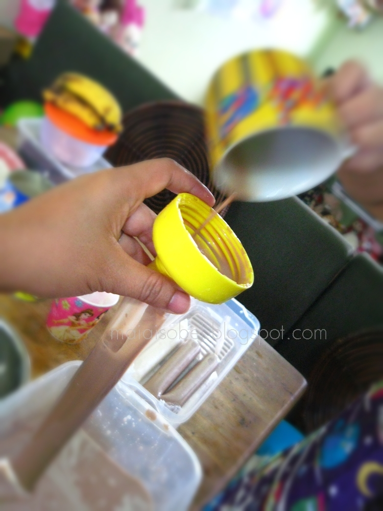 Peppermint Mocha Ice Cream - Savored Grace