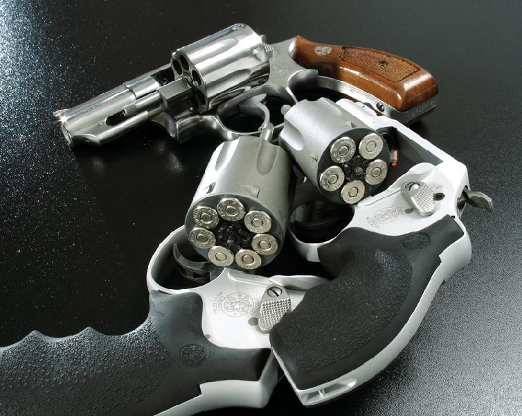 SMITH WESSON\