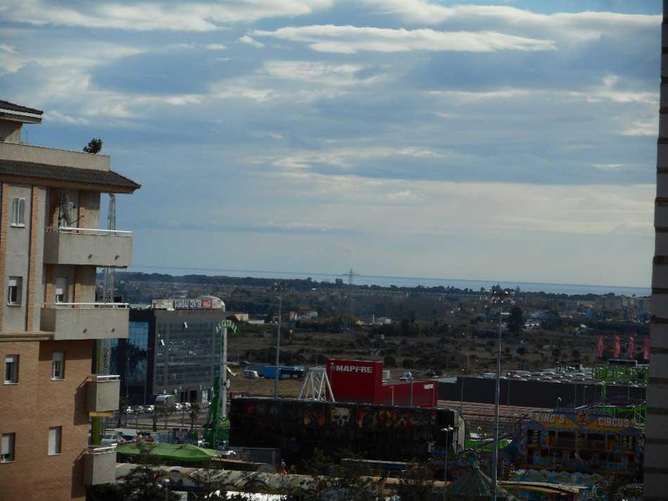 duplex en venta castellon avenida del mar vistas