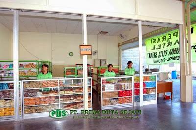 """Sarana dan Prasarana PT Prima Duta Sejati """"PDS"""""""