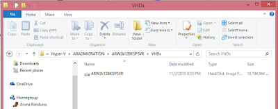 How To Create A Template In Hyper V Techcrumble