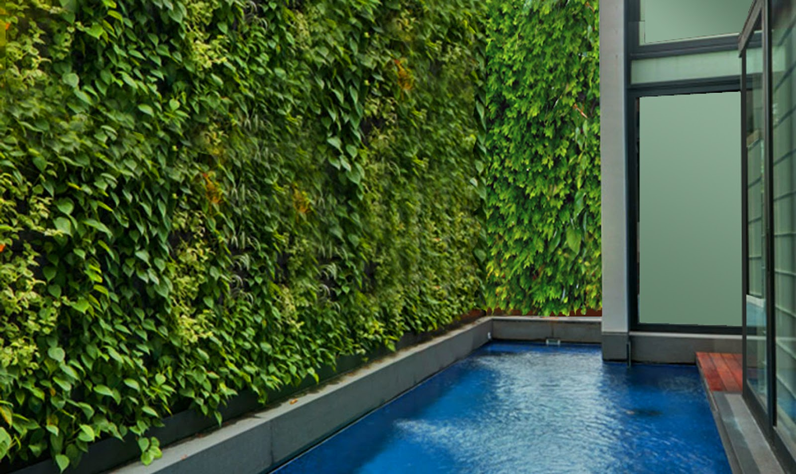 Agro-Wall Vertical Garden Planting System: Agro-Wall ...