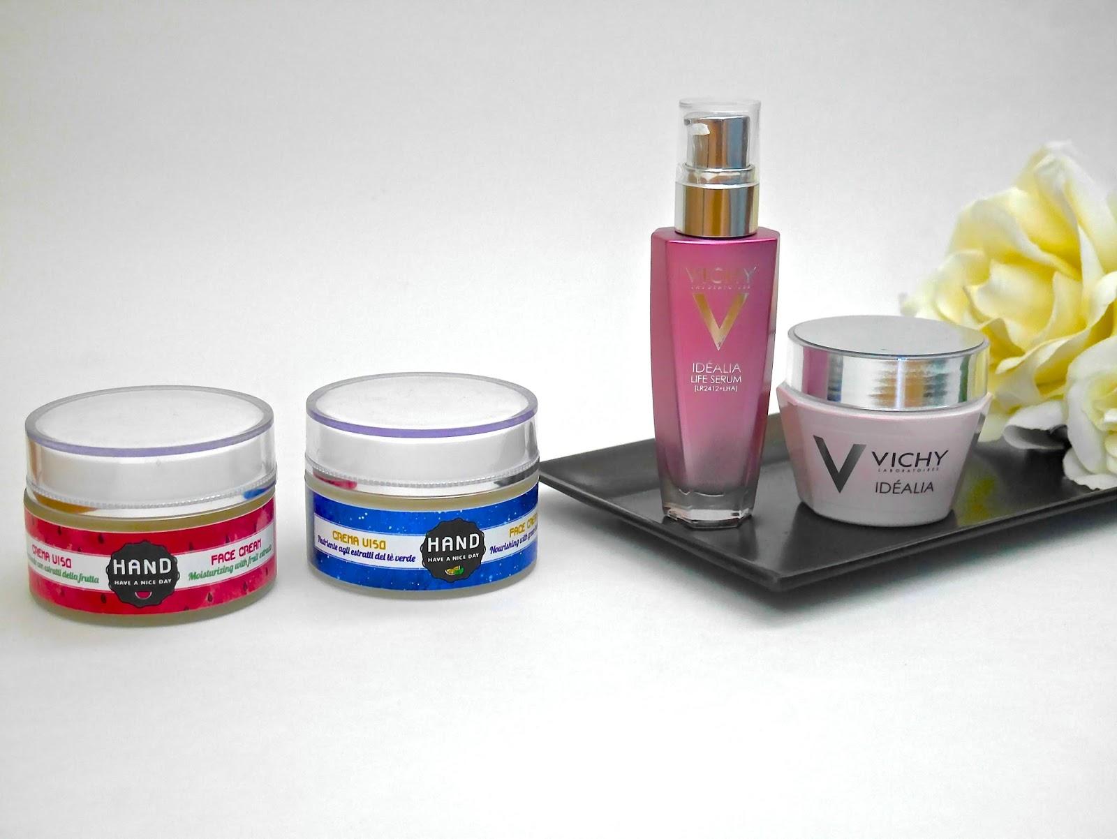 moisturizer, serum, skincare, natural, organic