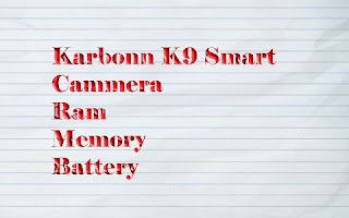 Karbonn K9 Smart Selfie with 8-megapixel front camera launched in India: Price, features