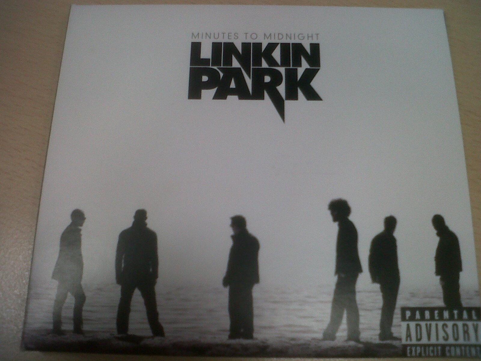 Minutes To Midnight Linkin Park Zip Download Crumpled