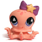 Littlest Pet Shop Pet Pairs Octopus (#513) Pet