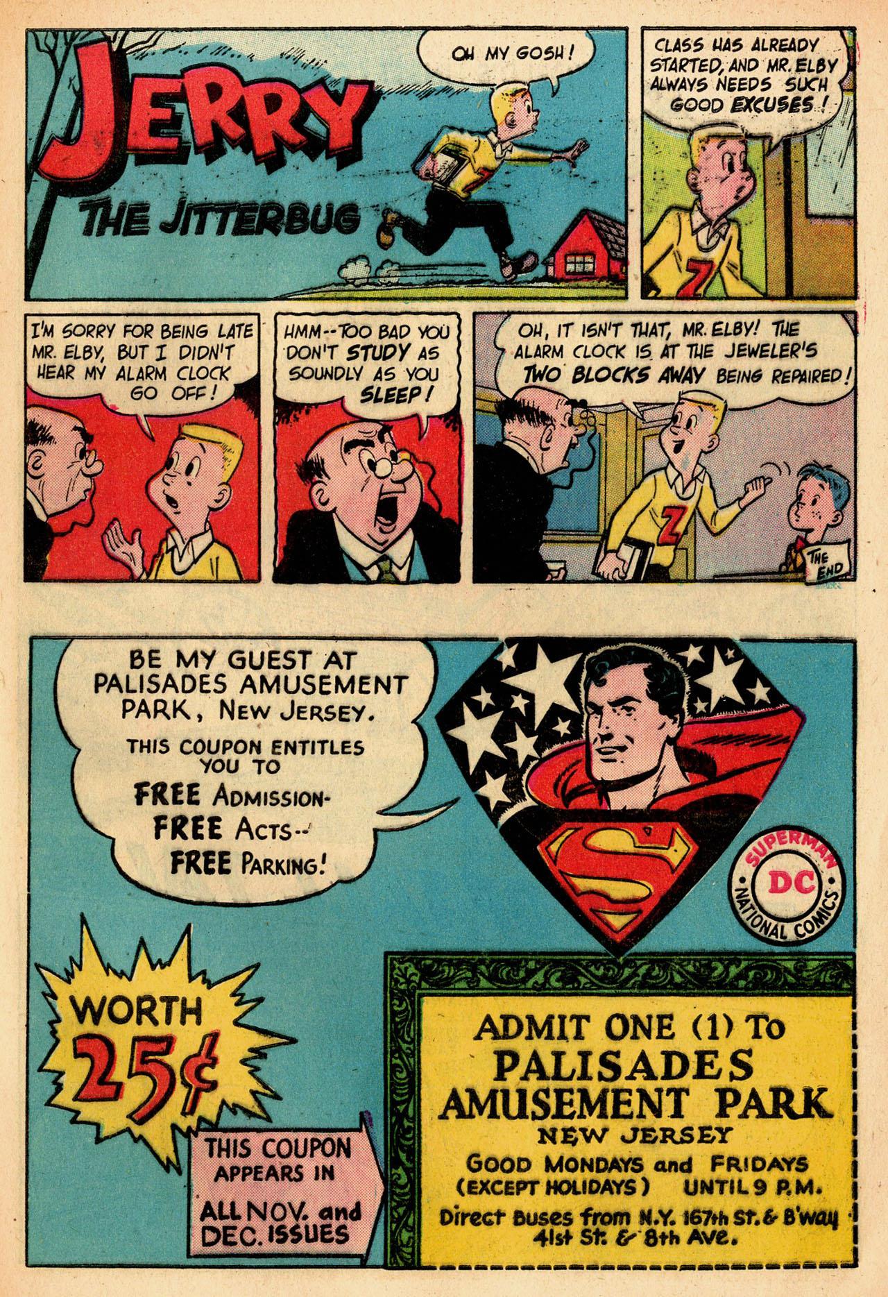 Read online World's Finest Comics comic -  Issue #91 - 27